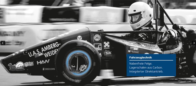 News der Firma Franke GmbH des Technischen Büro TOBER für mechanische Antriebstechnik