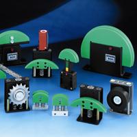Spannsysteme des Technischen Büro TOBER für mechanische Antriebstechnik
