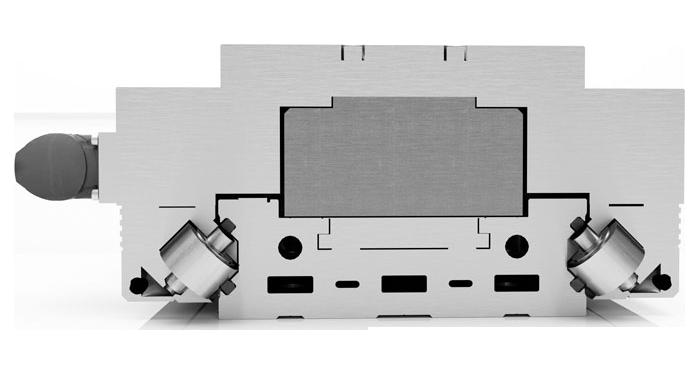 Linear FTH Beispiel des Technischen Büro TOBER für mechanische Antriebstechnik