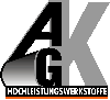 Logo AGK Hochleistungswerkstoffe GmbH