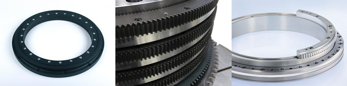 Drehverbindungen des Technischen Büro TOBER für mechanische Antriebstechnik