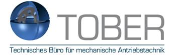 Logo Technisches Büro TOBER für mechanische Antriebstechnik