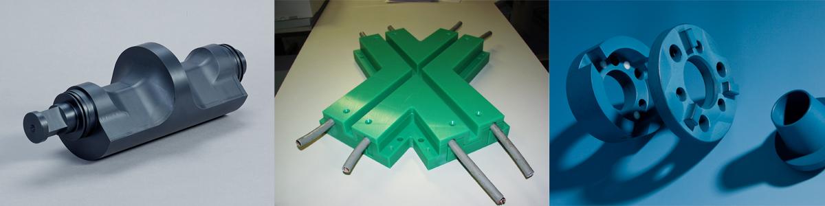 Zeichnungsteile des Technischen Büro TOBER für mechanische Antriebstechnik